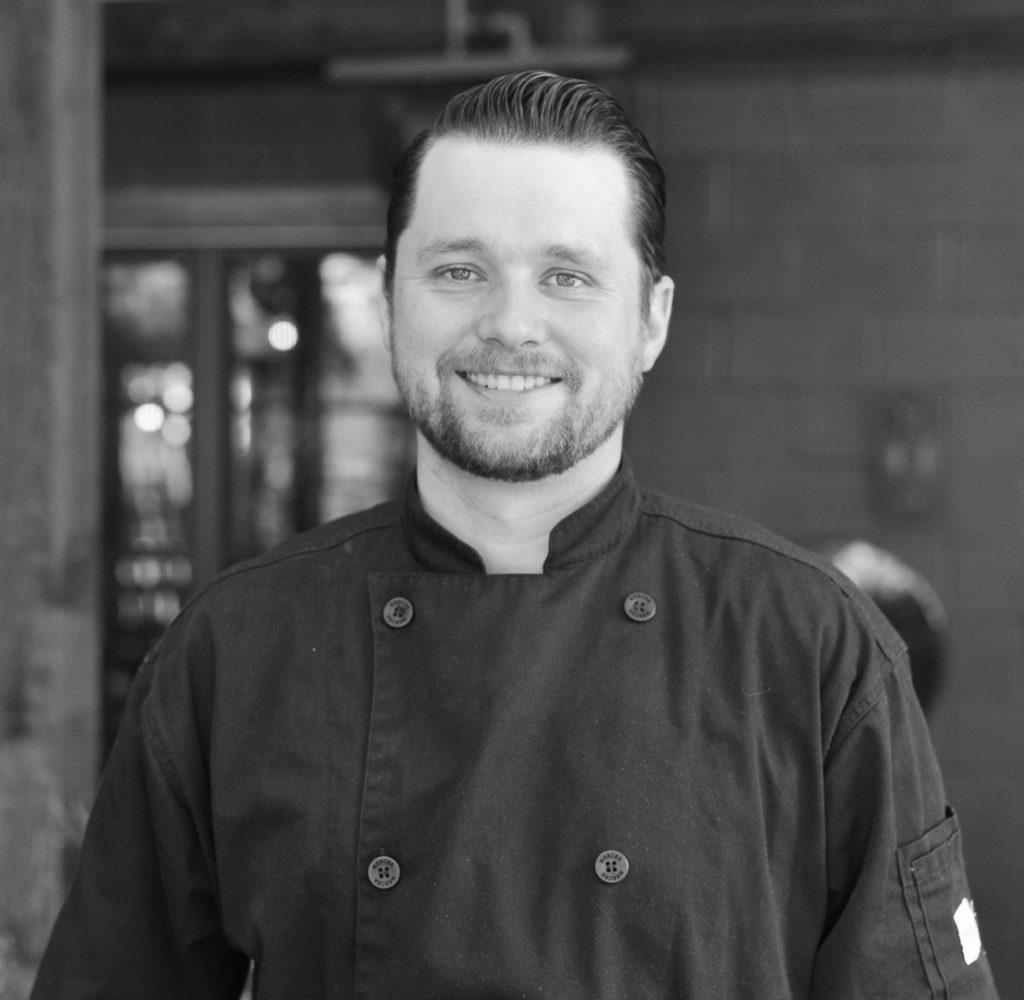 James Cole | Executive Chef | Jacoby's Restaurant & Mercantile
