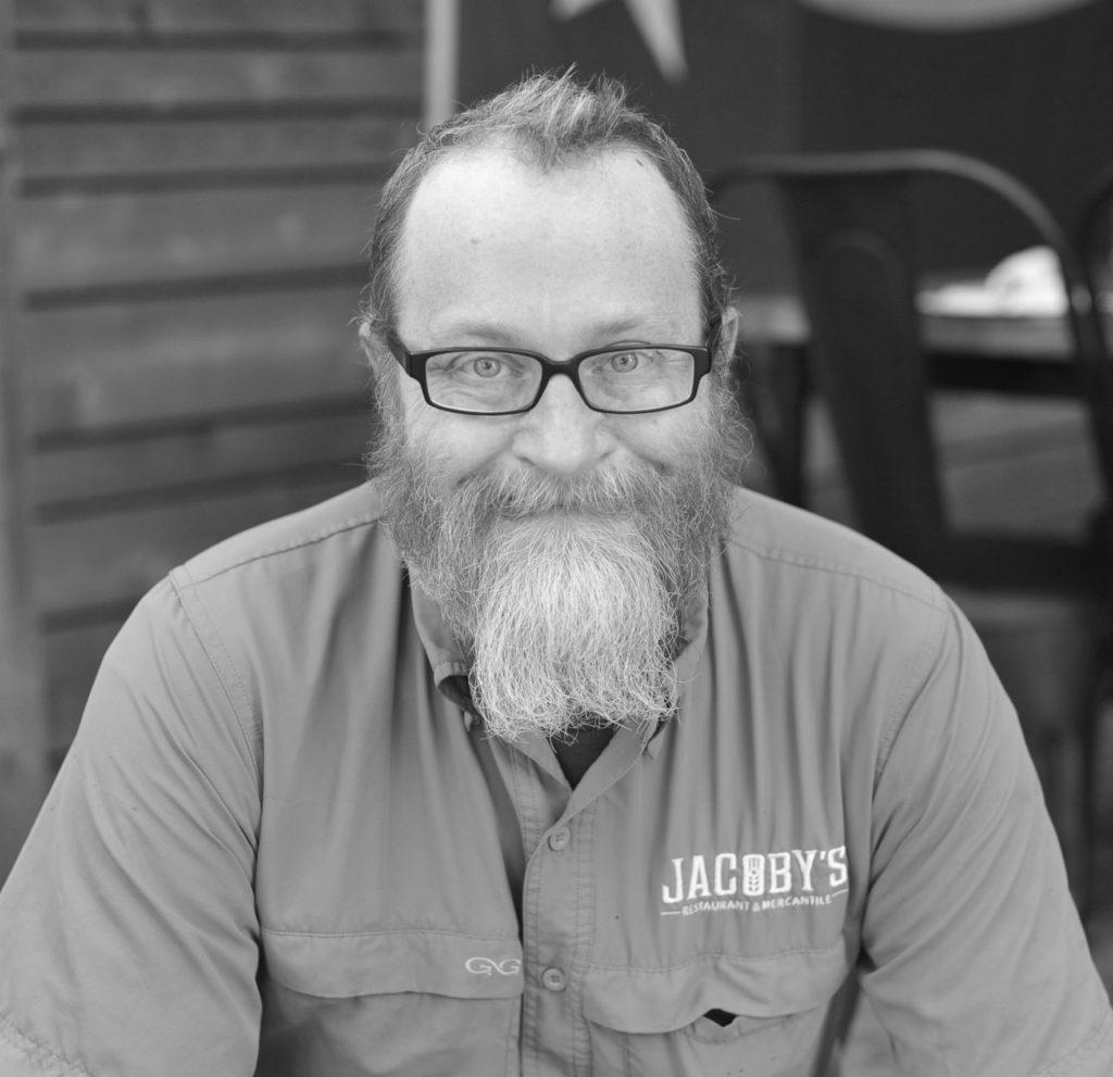 Joe Murphy | Chef de Cusine | Jacoby Restaurant Group