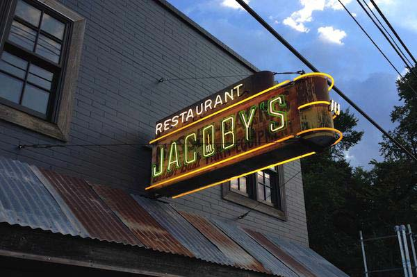 Austin Business Journal | Jacoby's Press
